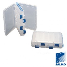 Коробка рыболовная для приманок Salmo LURE SPECIAL 210x165x42